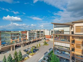 A615 20716 Willoughby Town Centre Drive, Langley