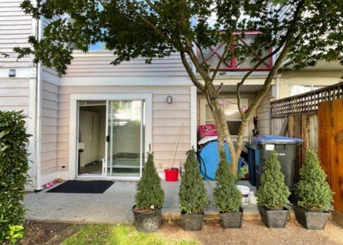 40 2450 Hawthorne Avenue, Port Coquitlam