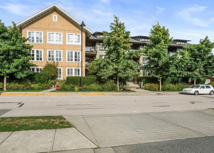 309 23285 Billy Brown Road, Langley