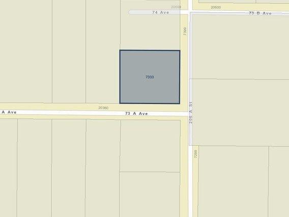 7333 206a Street, Langley