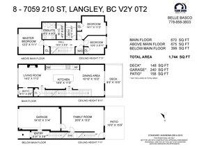 8 7059 210 Street, Langley