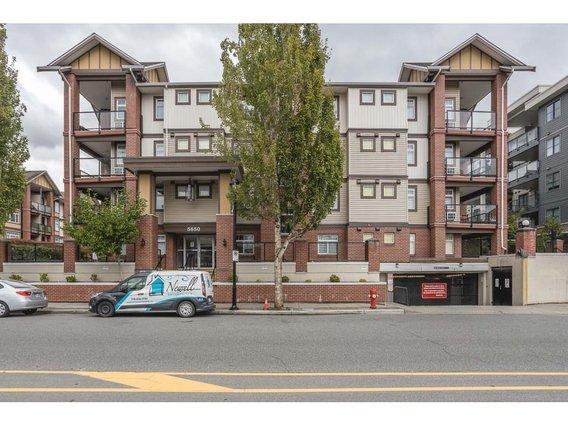 414 5650 201a Street, Langley