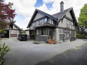 1080 Wolfe Avenue, Vancouver