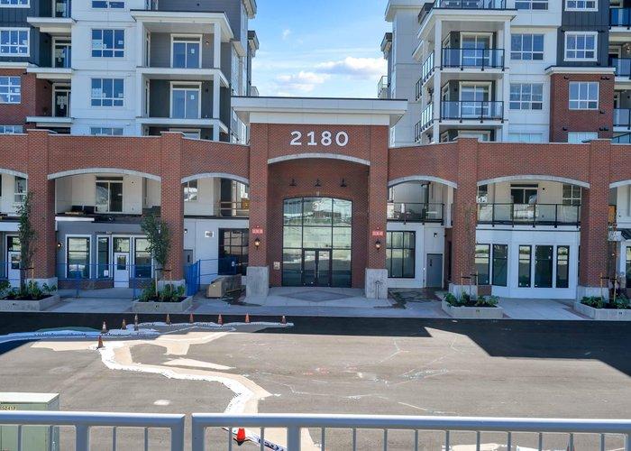 4616 2180 Kelly Avenue, Port Coquitlam
