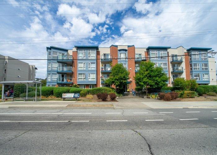 208 20277 53 Avenue, Langley