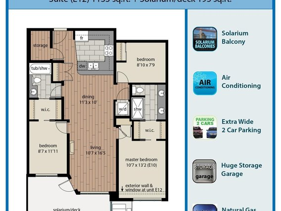 408 20325 85 Avenue, Langley
