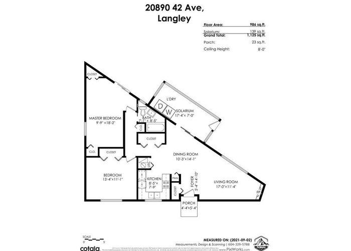 20890 42 Avenue, Langley
