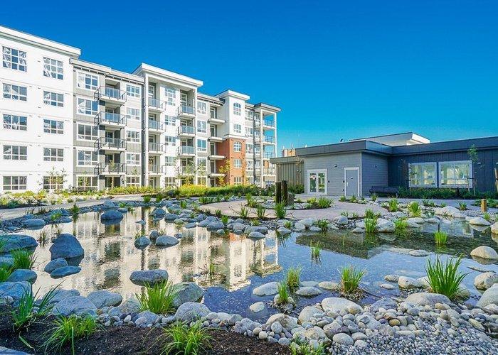 4221 2180 Kelly Avenue, Port Coquitlam
