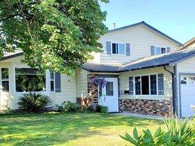 20868 Stoney Avenue, Maple Ridge