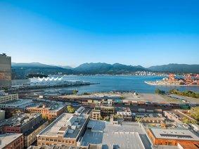 2710 128 W Cordova Street, Vancouver
