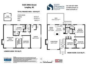 5164 209a Street, Langley