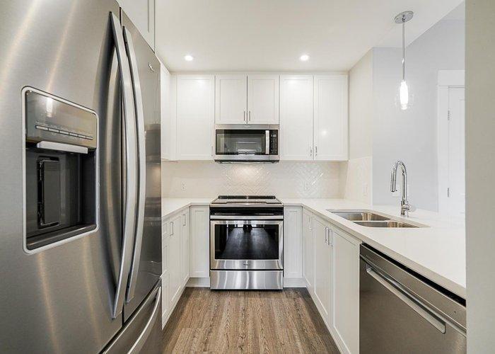 4410 2180 Kelly Avenue, Port Coquitlam