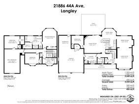 21886 44a Avenue, Langley
