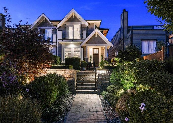312 E 5th Street, North Vancouver