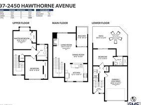 97 2450 Hawthorne Avenue, Port Coquitlam