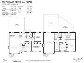 3527 Coast Meridian Road, Port Coquitlam