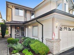 12 11438 Best Street, Maple Ridge