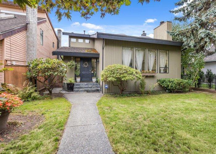 4056 W 21st Avenue, Vancouver