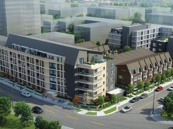 406 22226 Brown Avenue, Maple Ridge