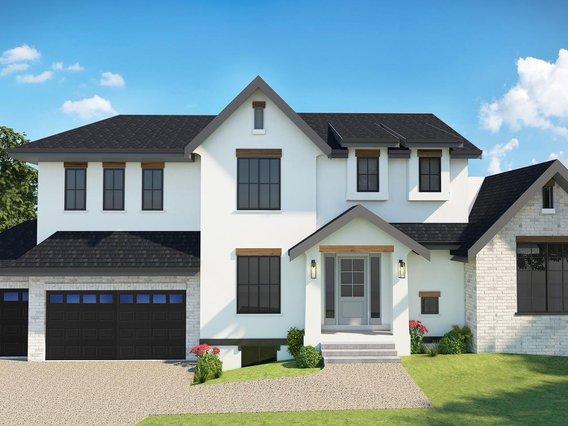 21543 45a Avenue, Langley