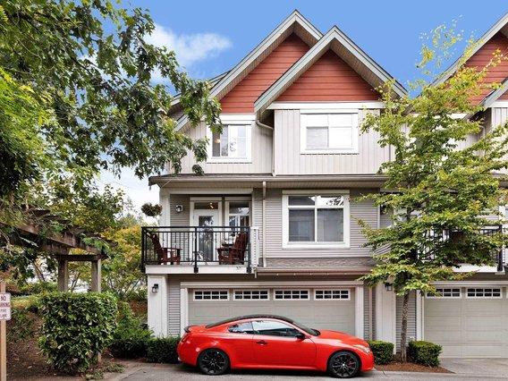 8 20120 68 Avenue, Langley