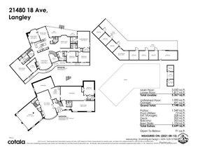21480 18 Avenue, Langley