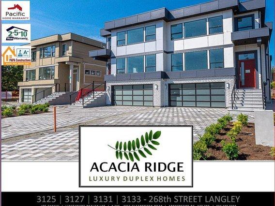 3127 268 Street, Langley