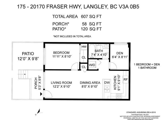 175 20170 Fraser Highway, Langley