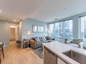 1403 989 Nelson Street, Vancouver