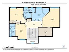 11105 Carmichael Street, Maple Ridge