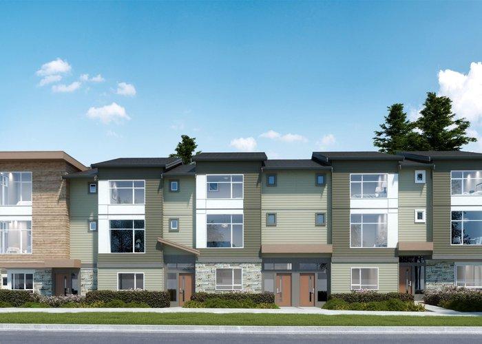 60 8485 204 Street, Langley