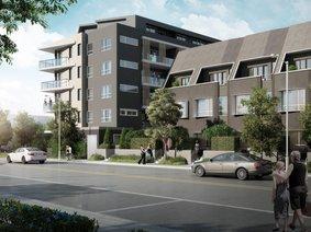 512 22226 Brown Avenue, Maple Ridge