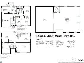 12620 256 Street, Maple Ridge