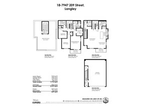 18 7947 209 Street, Langley