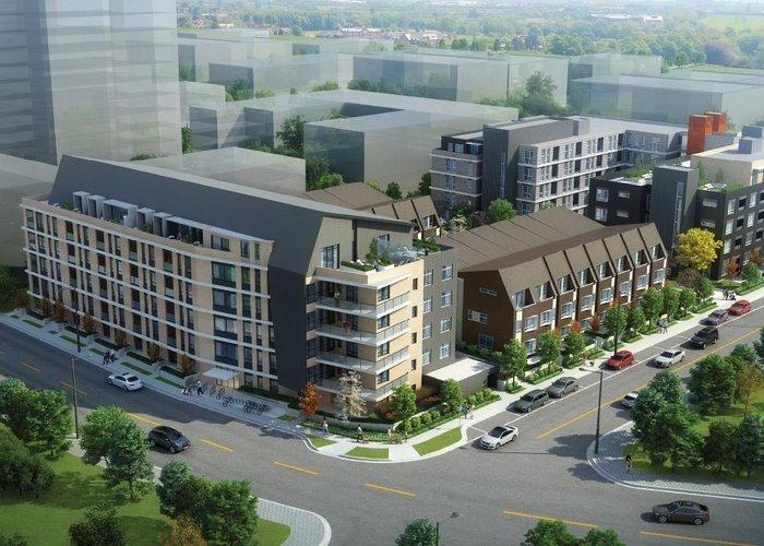111 22226 Brown Avenue, Maple Ridge