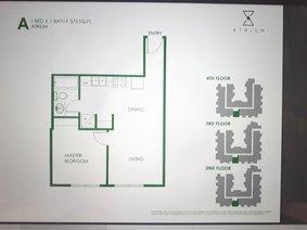 320 19945 Brydon Crescent, Langley