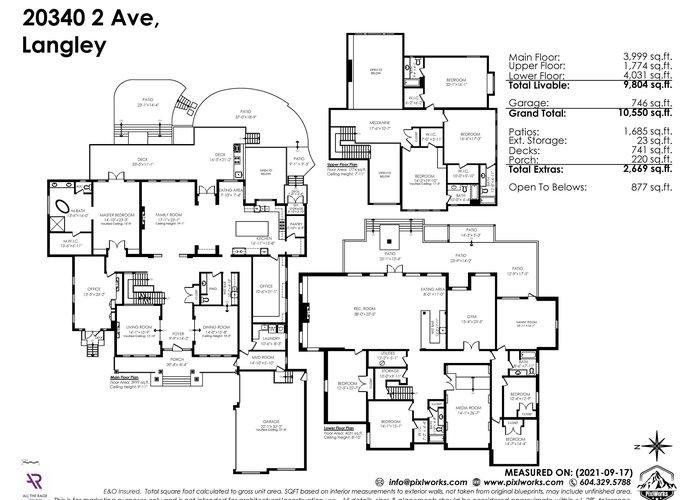 20340 2 Avenue, Langley