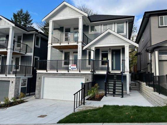 24607 101b Avenue, Maple Ridge