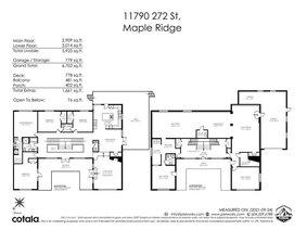 11790 272 Street, Maple Ridge