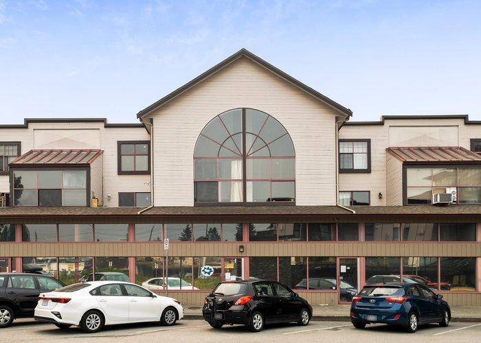 213 22356 Mcintosh Avenue, Maple Ridge