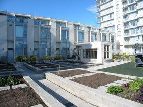 607 1833 Crowe Street, Vancouver
