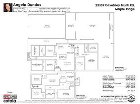 23389 Dewdney Trunk Road, Maple Ridge