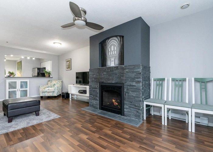 306 20120 56 Avenue, Langley