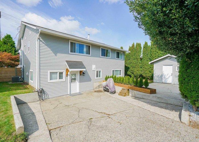 8842 204 Street, Langley