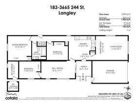 183 3665 244 Street, Langley