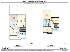 22981 134 Loop, Maple Ridge