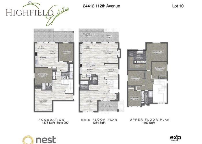 24412 112 Avenue, Maple Ridge