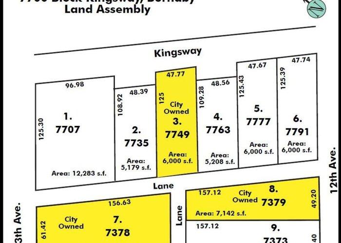7373 12th Avenue, Burnaby