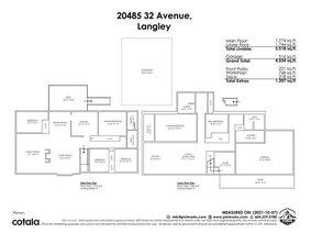 20485 32 Avenue, Langley