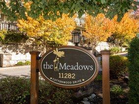 12 11282 Cottonwood Drive, Maple Ridge